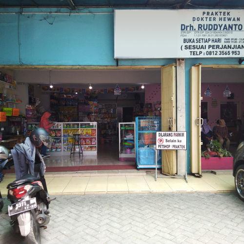 Drh. Ruddyanto