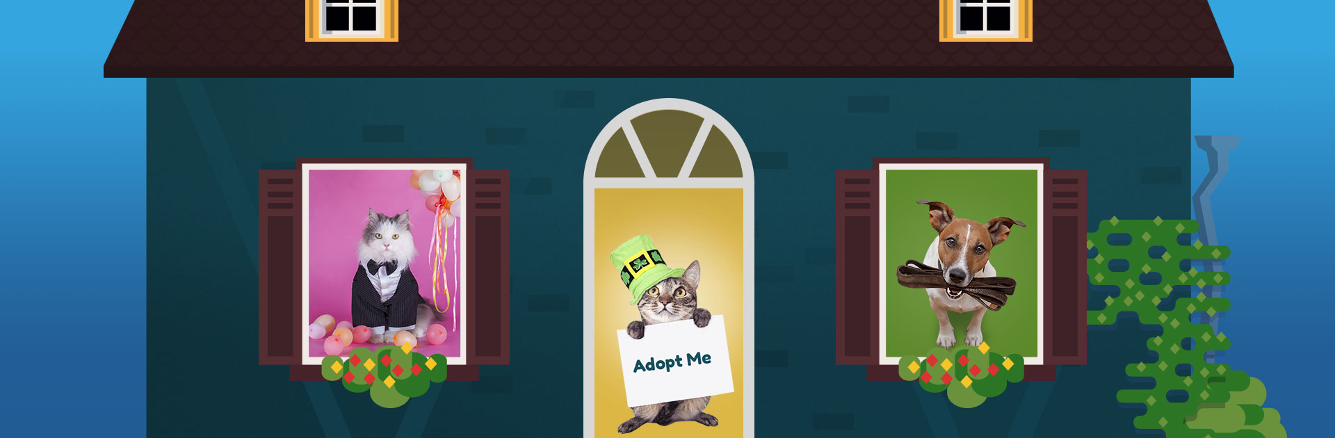 adoptme banner